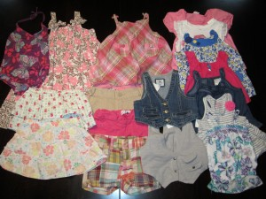 Tips For Buying Kids Clothes The Elm Life