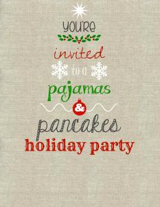 HolidayPartyInvite