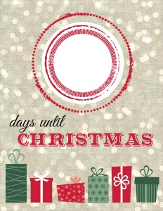 theelmlife_xmascountdown