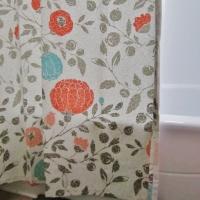 Updated Bathroom Sneak Peek