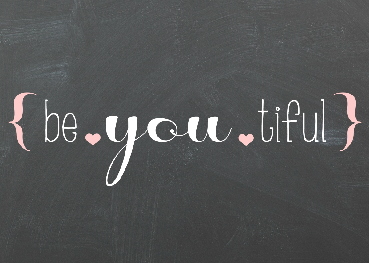 Be * you * tiful Word Art