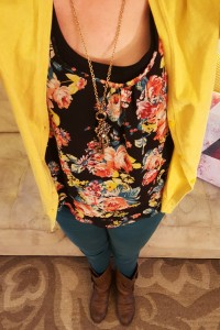 thelmlife_ootd_yellow&green1