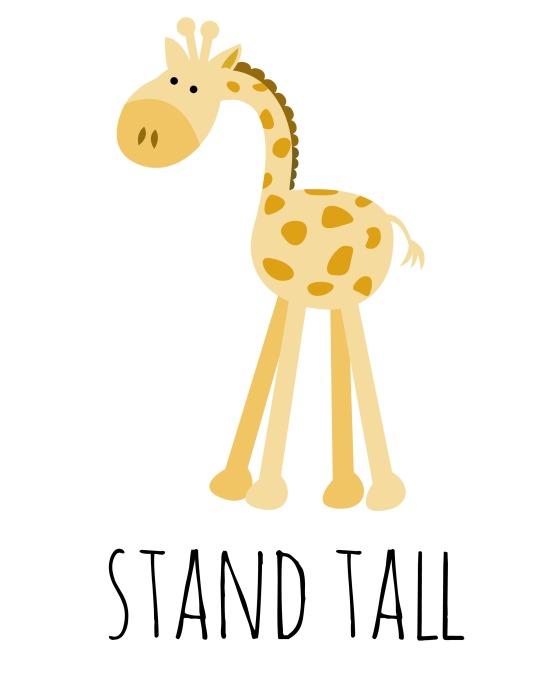 theelmlife_giraffe