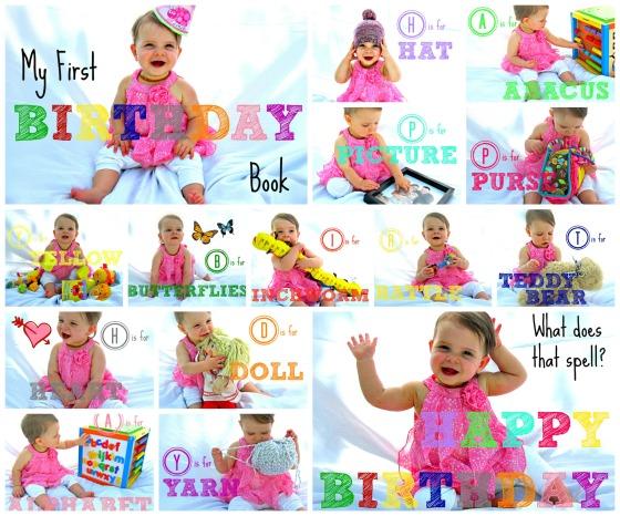 theelmlife_birthdaybookcollage
