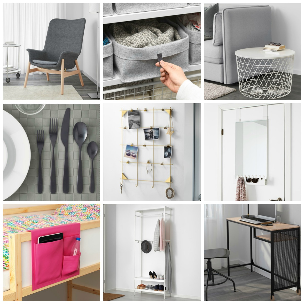 Ikea 2018 Catalogue Wish List